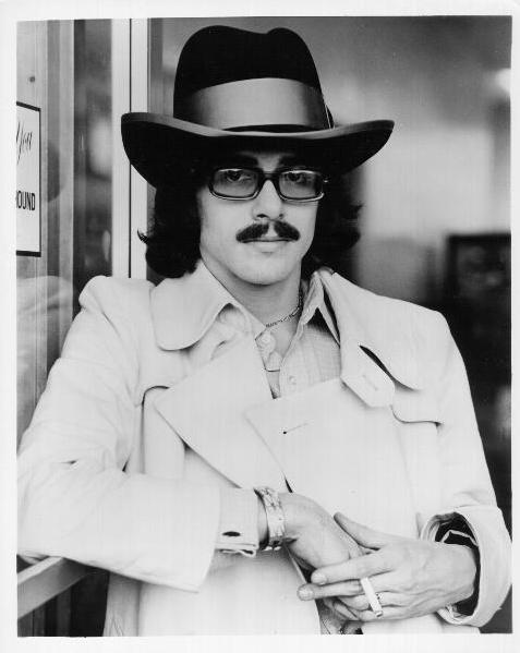 """""""I don't think a song should fall apart, like a cheap watch on the street"""" - Van Dyke Parks (image from Michael Ochs, via vandykeparks.com)"""