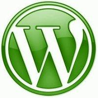 wordpress-logo-green