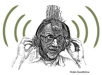 headset2 / Robin Goodfellow