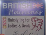 British Hairlines