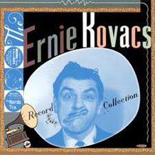 ernie kovacs cd